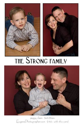 strongfamilywp