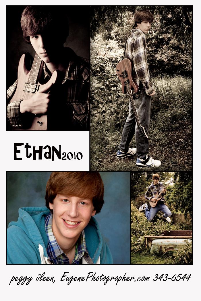 senior pictures photographer eugene oregon