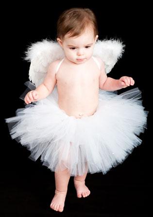 baby portraits eugene