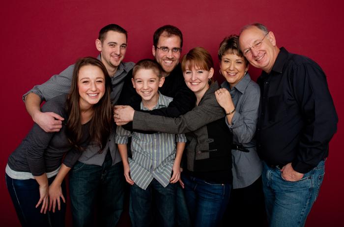 family photographer eugene oregon