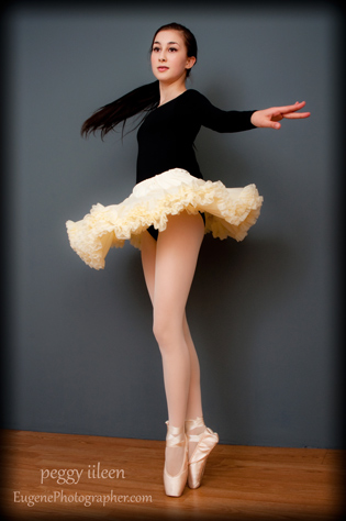 dance photography eugene