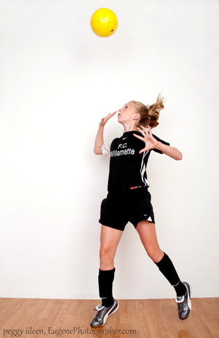 sports modeling eugene