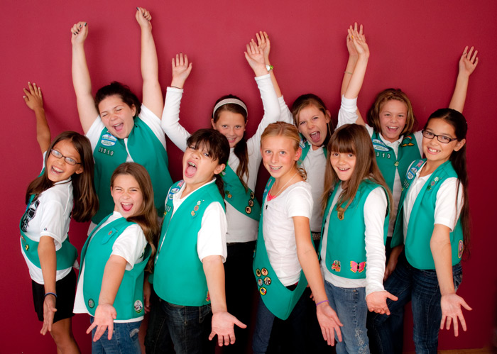 girl-scouts-eugene-oregon-