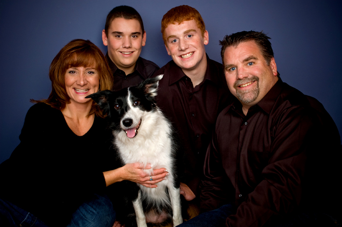 pet photography family eugene-