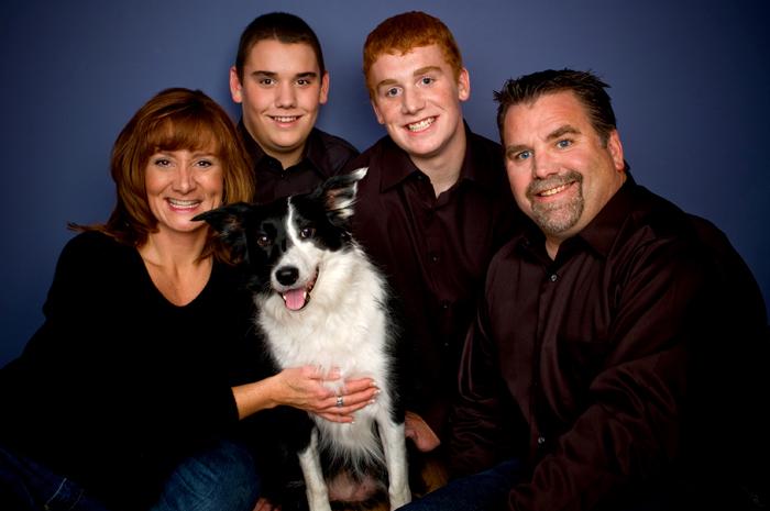 pet photography family eugene-
