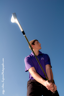 high-school-golf-photographers-eugene-oregon-