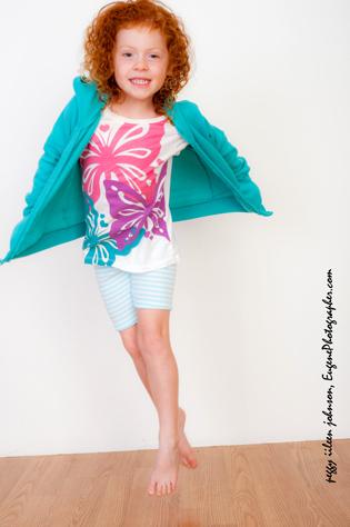 child-modeling-eugene-oregon-
