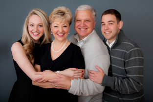 family photos for the clarks eugene oregon