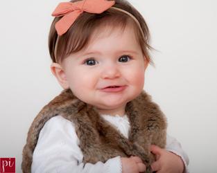 babies photographer Graysen in eugene oregon