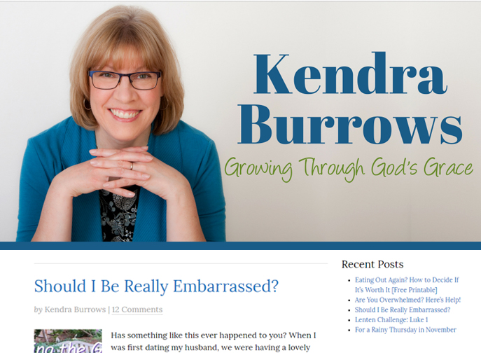 Kendra Burrows new pics for a new website eugene oregon