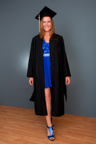 college grad photography for Jacqui eugene, oregon
