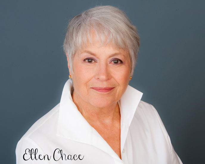 actor headshots for eugene actress Ellen Chase.