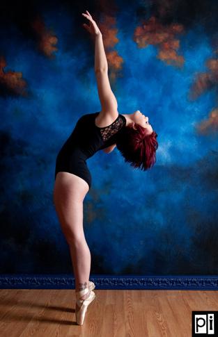 photographer dancers jenny welch eugene orgon