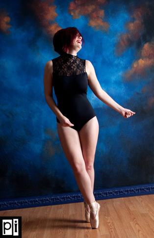 jenny welch dance teacher photographs eugene oregon