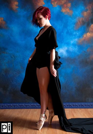 ballet photographers Jenny Welch eugene, oregon