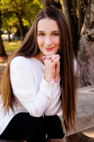 senior yearbook photo eugene oregon