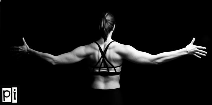 New photographs for athlete Kate Marsi in Eugene, Oregon