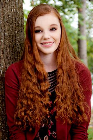 senior portrait photography for Karissa S eugene oregon