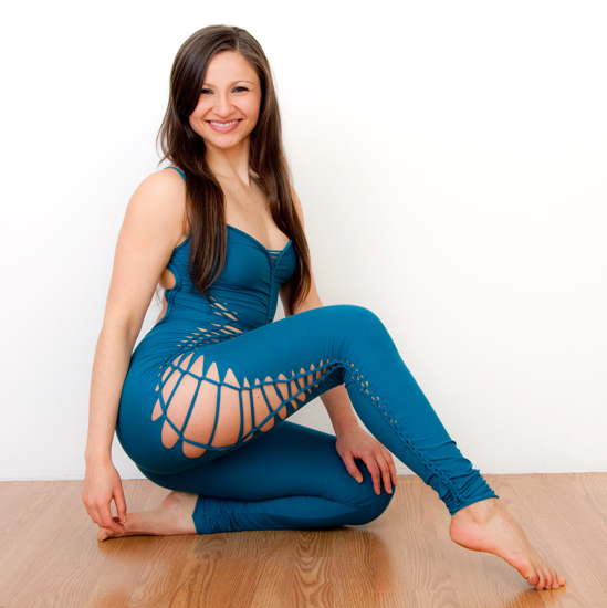 Fushion dancer Christina D photographs in eugene, oregon