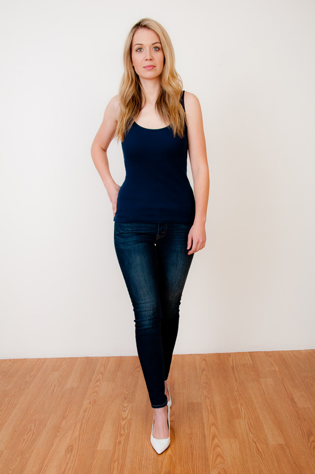 Modeling Photography Portfolios by Peggy iileen