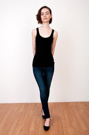 modeling portfolio for Mira B