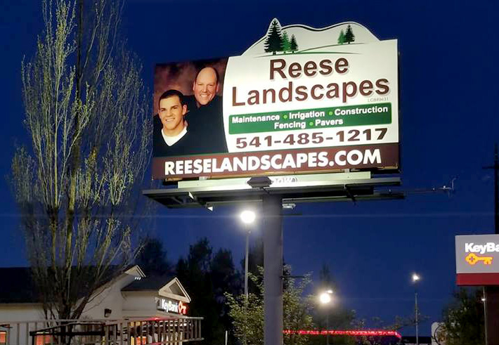 Reese Landscape photographs