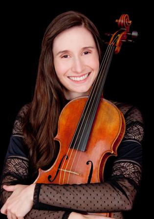 Musician Photos for Christina Ebersohl