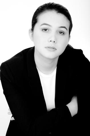 modeling portfolio for Mati