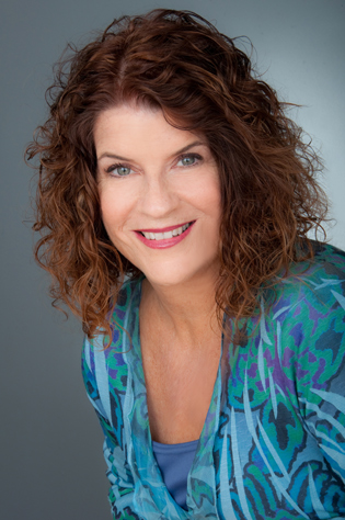professional headshots for Deanna Engle