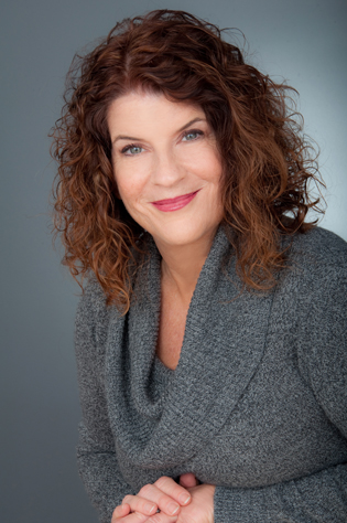 Business headshots for Deanna Engel